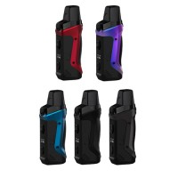 Geekvape Aegis Boost 40W Pod Mod Kit 3.7ml 1500mAh